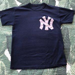 Vintage Yankees T-Shirt